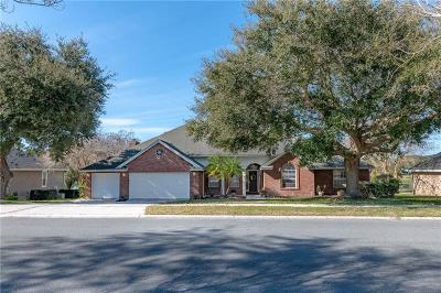 Clermont Single Family Home For Sale: 14715 Green Valley Boulevard