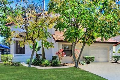 Orange County, Seminole County Villa For Sale: 6535 Doubletrace Lane
