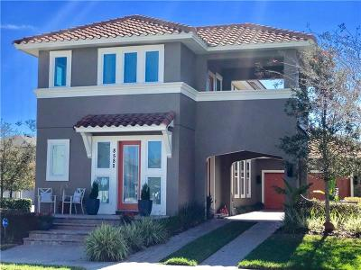 Single Family Home For Sale: 8582 Pinter Street