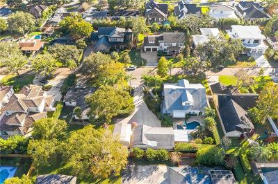 Winter Park Residential Lots & Land For Sale: 1685 Magnolia Avenue