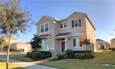 Winter Garden Rental For Rent: 8679 Bayview Crossing Drive