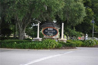 Mount Dora Residential Lots & Land For Sale: 30101 Bretton Loop