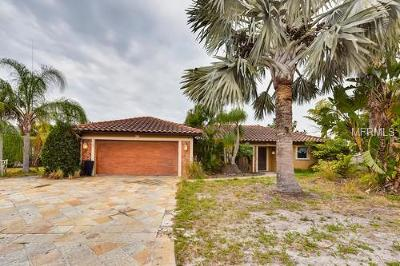 Bradenton Single Family Home For Sale: 4216 99th Street W