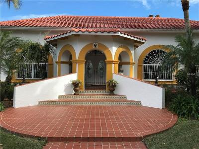 Windermere Single Family Home For Sale: 10809 Bayshore Drive
