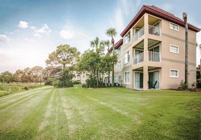 Orlando Condo For Sale: 6324 Parc Corniche Drive #1302