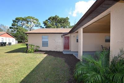 Orlando Duplex For Sale: 1241 Rich Moor Circle