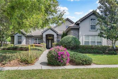 Orlando Single Family Home For Sale: 4713 Kensington Park Boulevard