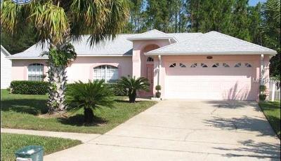 Ocoee Single Family Home For Sale: 2472 Auld Scot Boulevard