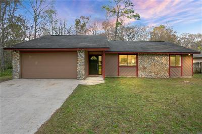 Longwood Single Family Home For Sale: 364 Howard Boulevard