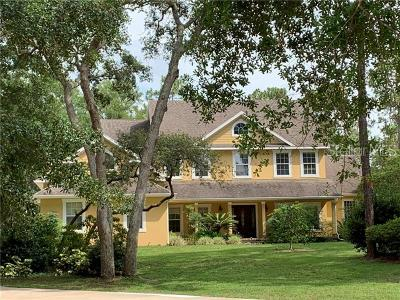 Deland Single Family Home For Sale: 881 Braemar Lane