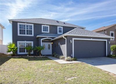 Davenport Single Family Home For Sale: 557 Milford Street