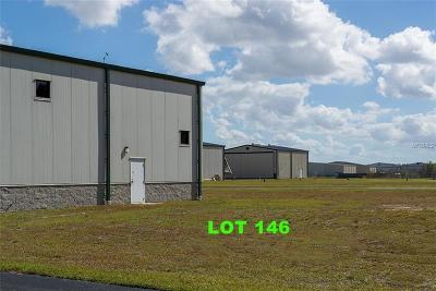 Apopka Residential Lots & Land For Sale: 1321 Apopka Airport Road #146