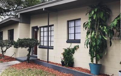Orange County, Seminole County Single Family Home For Sale: 1806 Madera Avenue