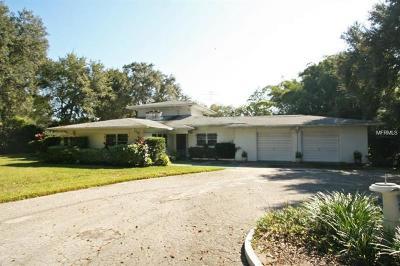 Orlando Single Family Home For Sale: 1210 41st Street