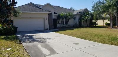 Volusia County Rental For Rent: 124 Black Hickory Way