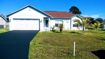 Kissimmee Single Family Home For Sale: 609 Royalty Ct