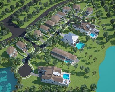 Lake Hart Residential Lots & Land For Sale: Kirby Smith Road