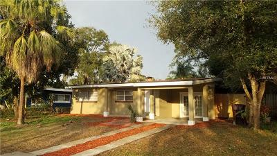 Orlando Single Family Home For Sale: 213 Mc Jordan Avenue