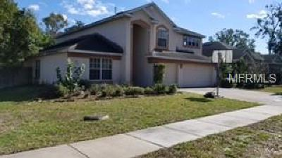 Orange County, Seminole County Single Family Home For Sale: 113 Rangeline Woods Cove