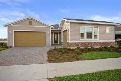 Lake County, Orange County, Osceola County, Seminole County Single Family Home For Sale: 721 Alcove Drive