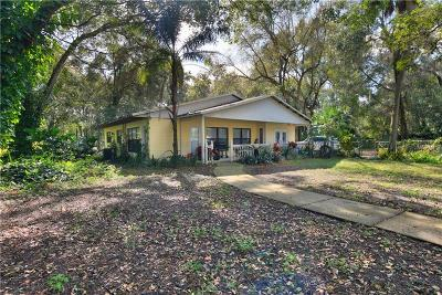 Oviedo Single Family Home For Sale: 358 King Street