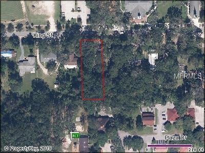 Oviedo Residential Lots & Land For Sale: King Street