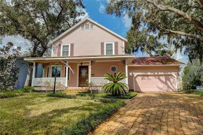 Orlando Single Family Home For Sale: 1125 Munster Street