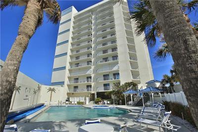 New Smyrna Beach Condo For Sale: 5207 S Atlantic Avenue #322