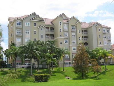 Orlando Condo For Sale: 8761 The Esplanade #27