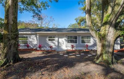 Apopka Single Family Home For Sale: 1746 Clarcona Road