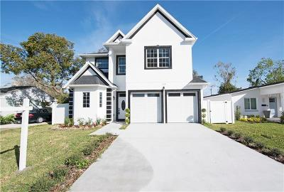 Winter Park Single Family Home For Sale: 799 English Court