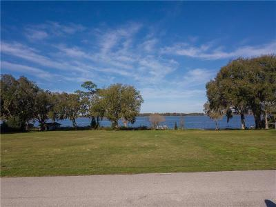 Mount Dora Residential Lots & Land For Sale: 4938 Lake Carlton Drive