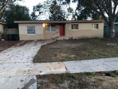 Orlando Single Family Home For Sale: 5611 Arundel Drive