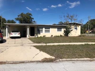 Orlando Single Family Home For Sale: 1030 Romano Avenue
