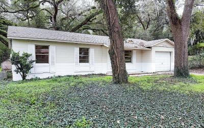 Orange City Single Family Home For Sale: 2090 Tanglewood Drive
