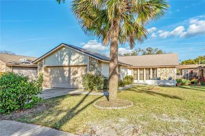 Casselberry Single Family Home For Sale: 292 Drosdick Drive