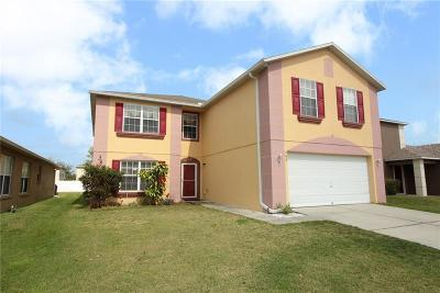 Orlando Single Family Home For Sale: 943 Battery Pointe Dr Drive