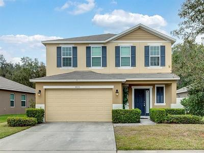 Tavares FL Single Family Home For Sale: $245,000