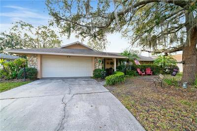Orlando Single Family Home For Sale: 1480 Casa Rio Drive