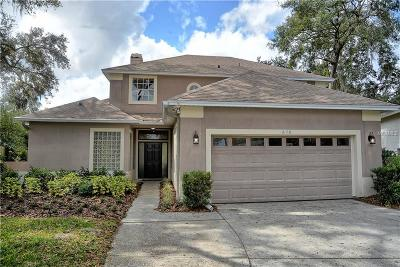 Altamonte Springs Single Family Home For Sale: 670 N Glenn Drive