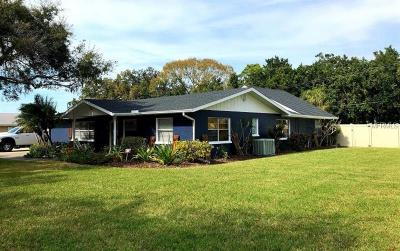 Bradenton Single Family Home For Sale: 7904 2nd Avenue W