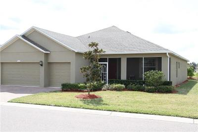 Winter Haven Single Family Home For Sale: 3686 Plymouth Drive