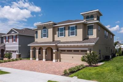 Kissimmee Single Family Home For Sale: 220 Clawson Way