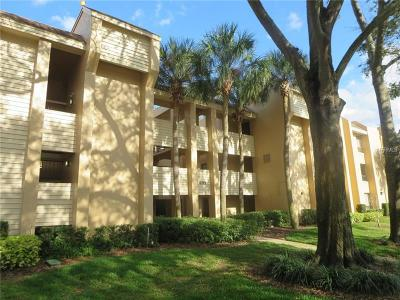Altamonte Spg, Altamonte Springs Condo For Sale: 630 Cranes Way #206
