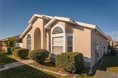 Kissimmee Single Family Home For Sale: 2368 Harbor Town Drive