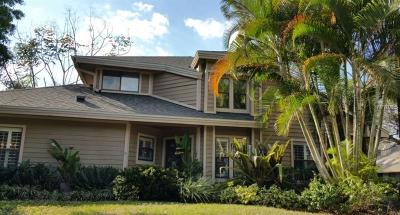Celebration, Davenport, Kissimmee, Orlando, Windermere, Winter Garden Townhouse For Sale: 7304 Della Drive