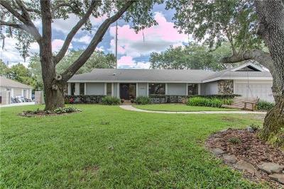 Celebration, Davenport, Kissimmee, Orlando, Windermere, Winter Garden Single Family Home For Sale: 5841 Medinah Way