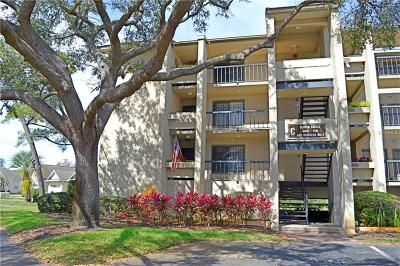 Orlando Condo For Sale: 4167 Player Circle #532