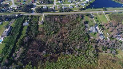 Kissimmee Residential Lots & Land For Sale: 2241 Neptune Road