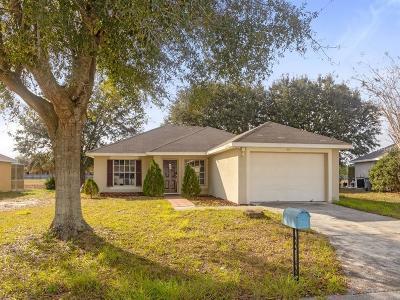 Davenport Single Family Home For Sale: 227 Walpole Loop